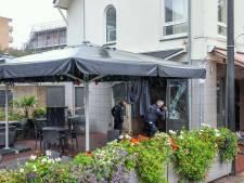Buren van café in Helmond zijn niet erg ontdaan na aanslag: 'Het zal hier wel weer goedkomen'