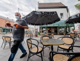 Terrassen weer open volgende week: wat doet Antwerpen als steun voor horeca?