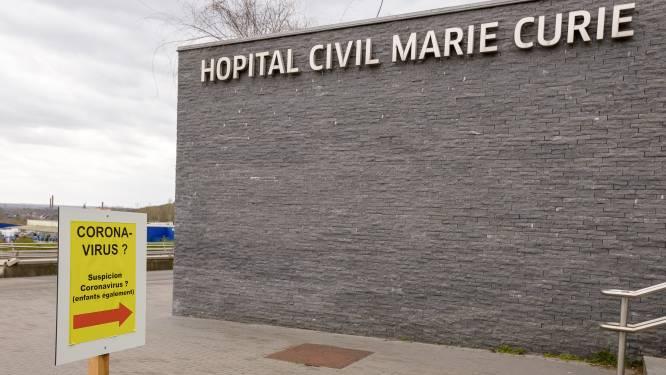 Déposé devant un hôpital de Charleroi, un jeune homme succombe à sa blessure par balles
