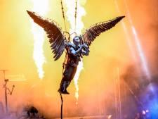Rammstein geeft extra concert in Goffert op 5 juli 2022