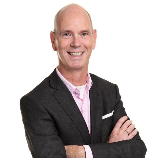 Terry Troost, HR-directeur SPIE.