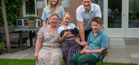 Leven van vader Edward (49) gered dankzij onbekende donor: 'Dat telefoontje vergeet je nooit meer'