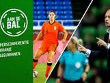 Oranjevrouwen maken zich op voor WK-kwalificatieduel met IJsland