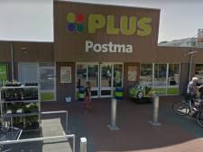 Drie klanten gaan met elkaar op de vuist in supermarkt Lelystad
