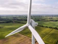 Bronckhorst staat achter Regionale Energie Strategie én windmolens van 150 meter hoog