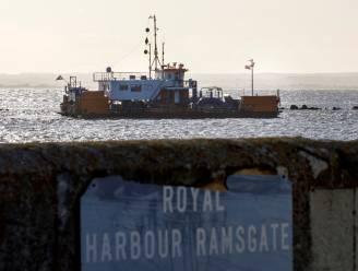 Vermoedelijk eerste vluchteling gestorven bij oversteken Kanaal: zoekactie naar vermiste vrouw stopgezet