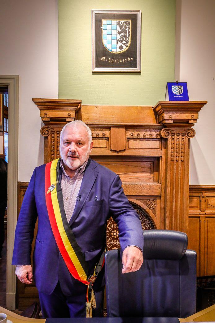 Jean-Marie Dedecker
