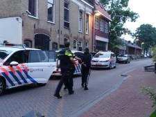 Drie jongens in Gouda aangehouden: vuurwapens blijken zwart geverfde waterpistooltjes
