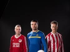 Drie clubs uit Oisterwijk verdwijnen en maken plaats voor Trinitas