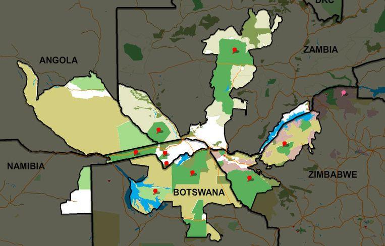 null Beeld kavangozambezi.org