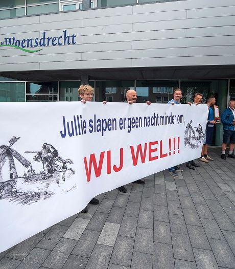 Geen nieuw advies tegen Ze-Bra-windpark, Windstil niet verrast: 'Wel teleurgesteld'