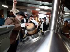 Een biertje van Grols grachtenwater: 'Het soort water is erg belangrijk voor het brouwen'