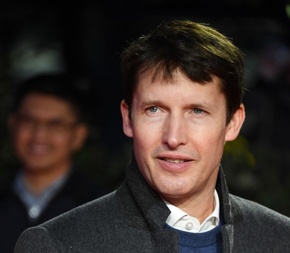 James Blunt verklapt enkele geheimen achter monsterhit 'You're beautiful'