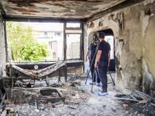 Brandbom in Eindhovense woning was 'kille en meedogenloze poging om drie mensen te vermoorden'