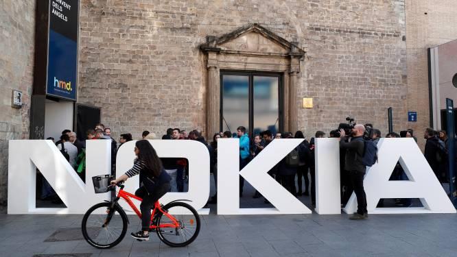 Grote spelers zeggen af voor Mobile World Congress in Barcelona met mogelijk 50.000 bezoekers