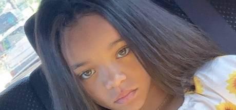 Le mini sosie de Rihanna décroche un contrat de mannequin à l'âge de 7 ans