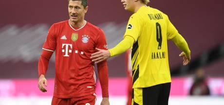 Le Bayern affirme ne pas pouvoir s'offrir Haaland