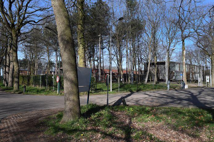 Rust rondom het asielzoekerscentrum in Overloon. Een toekomstbeeld?