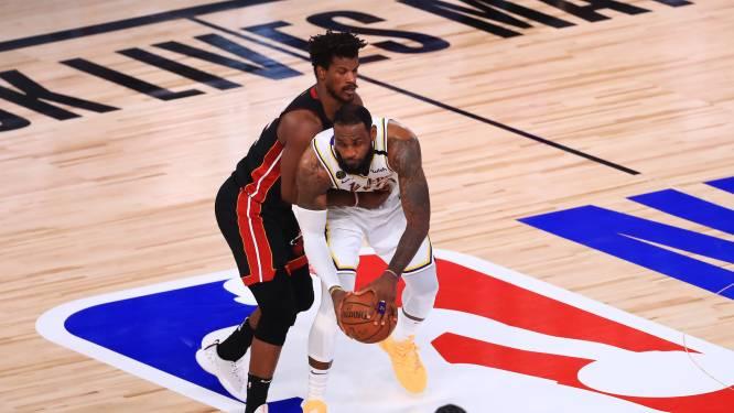 NBA-seizoen start officieel op 22 december