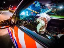 Veghelaar (33) maakt het héél bont in Eindhoven: achtervolging breekt hem op