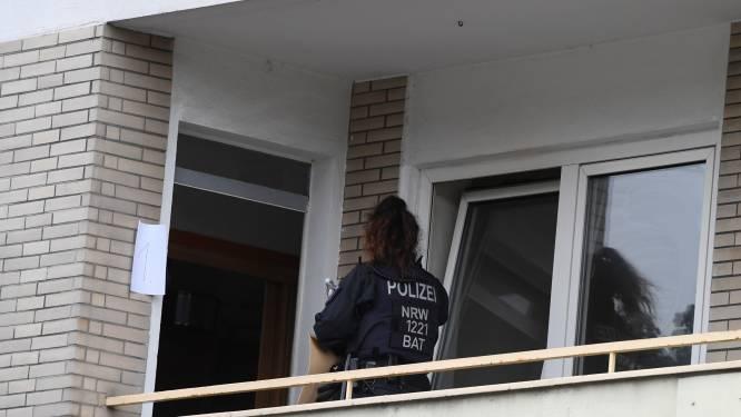 Vier verdachten opgepakt voor mogelijke aanslag op Duitse synagoge