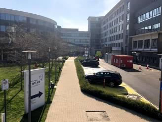 Patiënten stellen het goed na coronabesmetting op geriatrische afdeling van campus Serruys