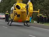 Dode bij aanrijding op A35 bij Hengelo