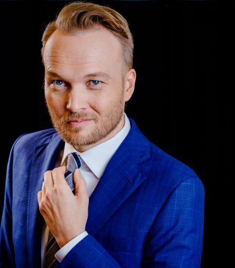 Arjen Lubach kiest opnieuw voor Oss bij try-out voorstelling