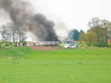 Politie zoekt nog twee voortvluchtigen overval waardetransport Amsterdam-Noord