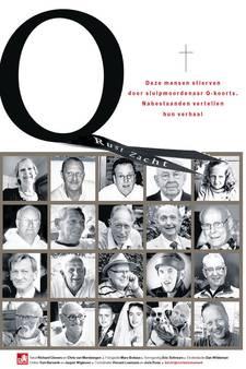 Groot deel slachtoffers Q-koorts stierf na erbarmelijke lijdensweg