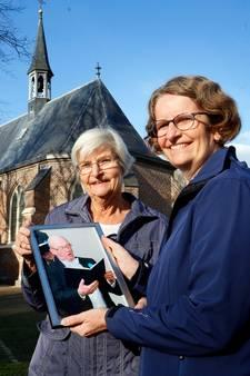 Geert had ogen die altijd iets zochten om te verzorgen: 'Als hij er was, kwam het goed'