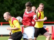 Programma amateurvoetbal