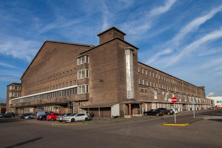 De Centrale Markthal. Beeld Jan van Dalen