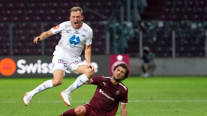 Feyenoord haalt voormalig ploeggenoot Pedersen binnen