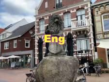 Kijktip: internetsensatie Kakhiel brengt in gortdroge vlog bezoek aan Lichtenvoorde