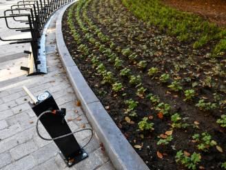 Gemeentebestuur plant plaatsing publieke fietspompen