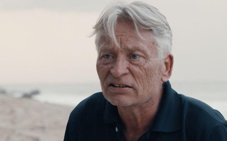 Rudi Dekkers in Rudi – Achtervolgd door 9/11. Beeld