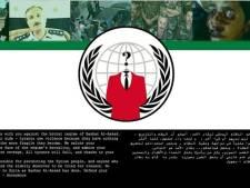 Site defensie Syrië gehackt, daders voorspellen val Assad