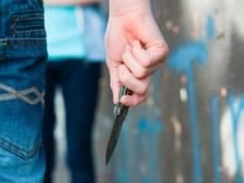 Verkeersruzie Breda escaleert: man trekt mes en haalt uit