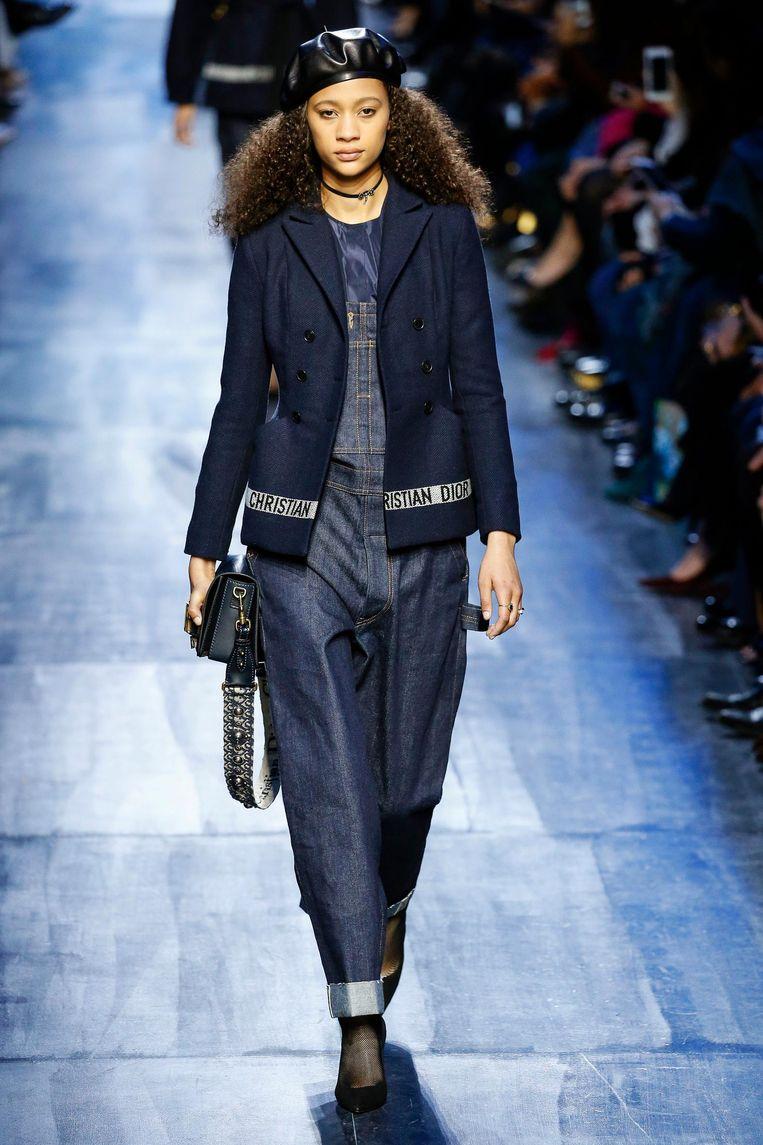 Dior. Beeld Team Peter Stigter