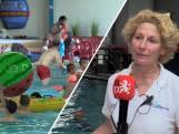 Topdrukte bij binnenzwembaden: 'Je moet echt op tijd reserveren'