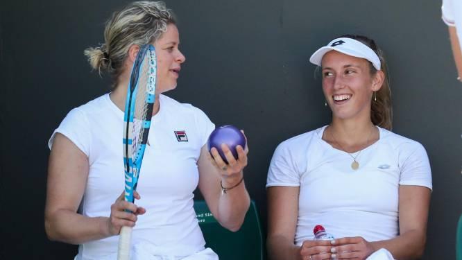"""""""Clijsters is beste kandidate om met Mertens olympisch te dubbelen"""" (maar dan moet Kim wel heel wat plaatsen stijgen)"""
