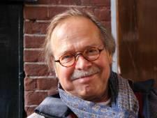 Govert Janssen: nu op de bres voor Amsterdamse monumenten