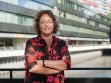 In dit appartementencomplex in Woerden wonen straks 'gewone' huurders én ex-daklozen samen