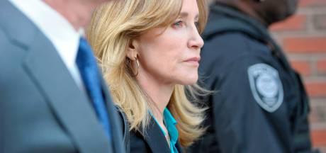 Pourquoi Felicity Huffman ira très probablement en prison