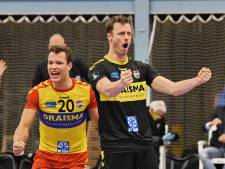 Routinier Jeroen Rauwerdink (36) moet Dynamo op Europees sleeptouw nemen