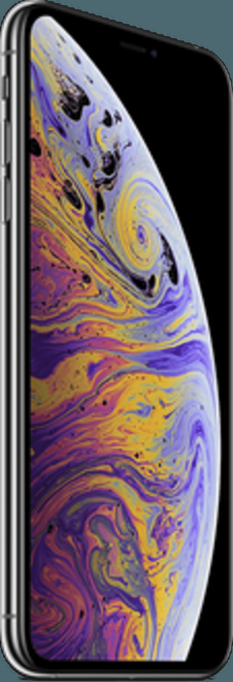 De Apple XS Max. Beeld Apple