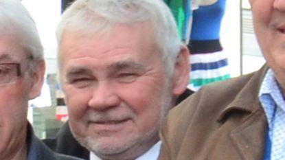 Voormalig schepen Roger Van Keymeulen onverwachts overleden
