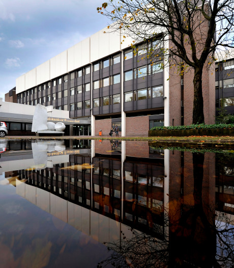 Gemeentekantoor aan Stadserf is vanaf zomer 2021 het HUIS van Roosendaal
