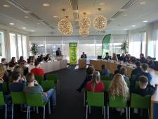 Capellenborg in debat met kandidaat-raadsleden Olst-Wijhe